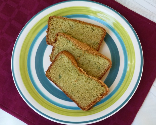 Avocado Pound Cake | Desserts and Sweets | Pinterest