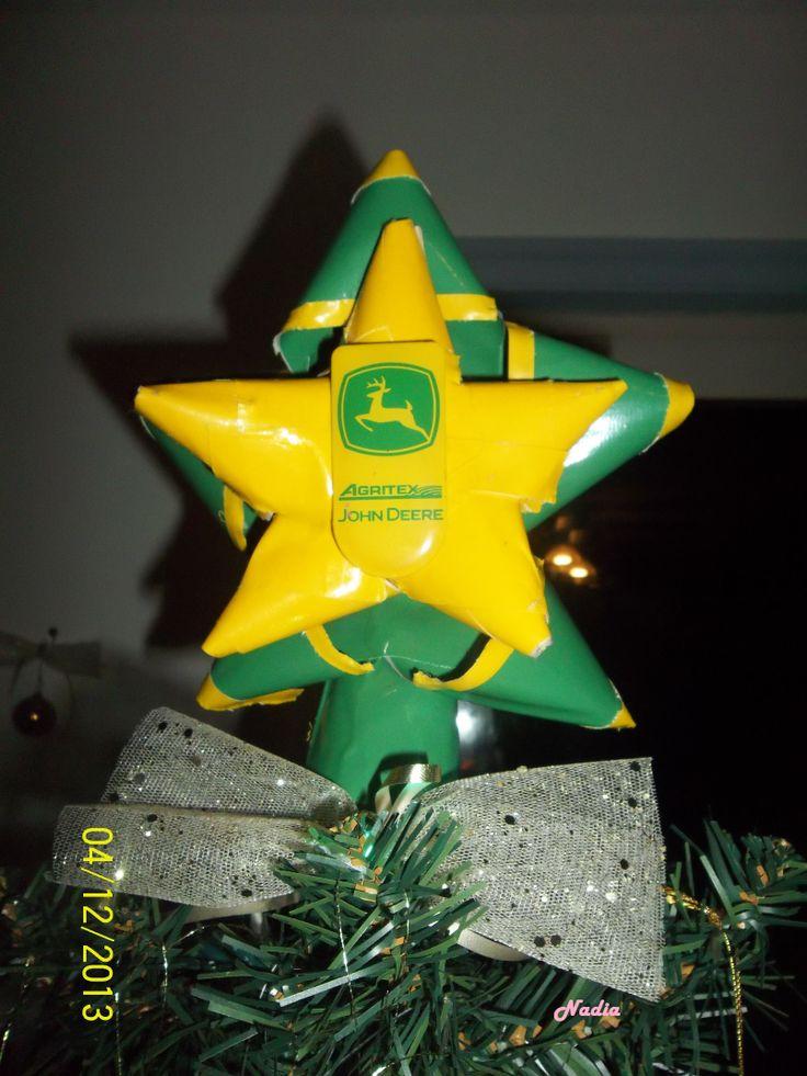John Deere Christmas Tree - 49 best John deere Christmas images on ...