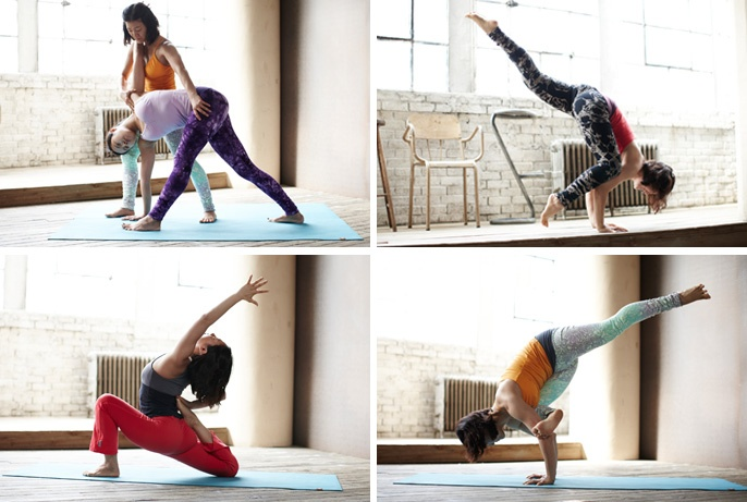 beautiful | Yoga Poses | Pinterest