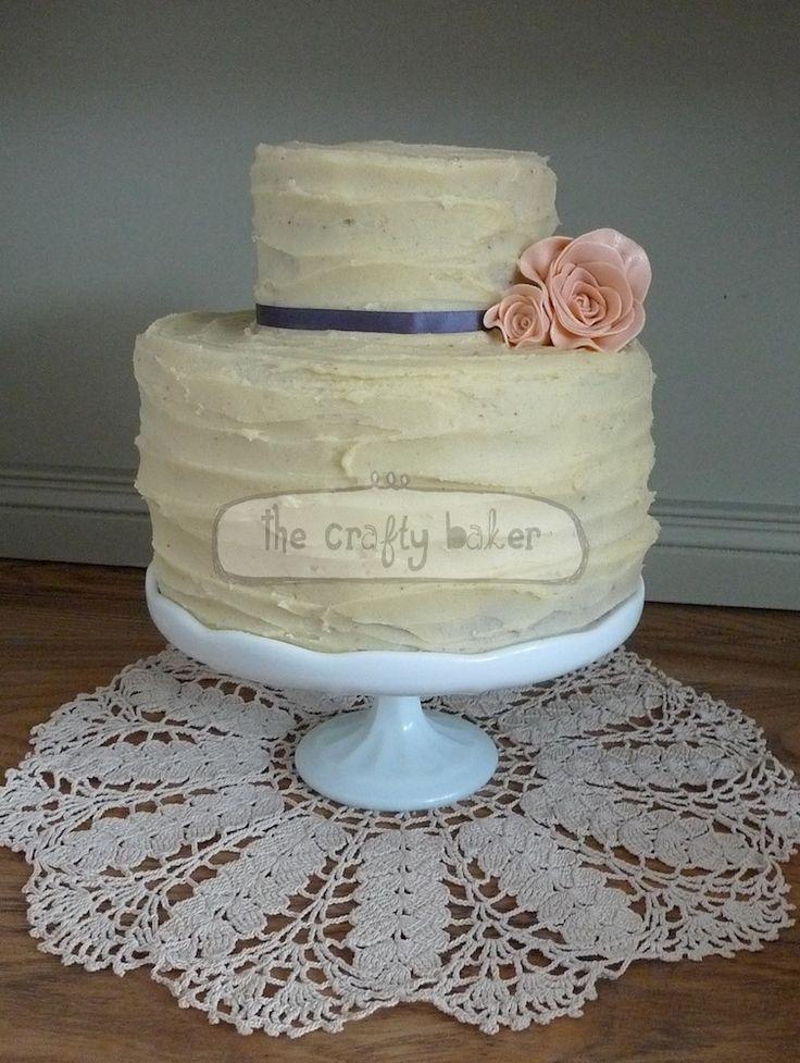 flower wedding cake wedding ideas pinterest. Black Bedroom Furniture Sets. Home Design Ideas