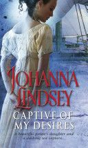captive of my desires book review