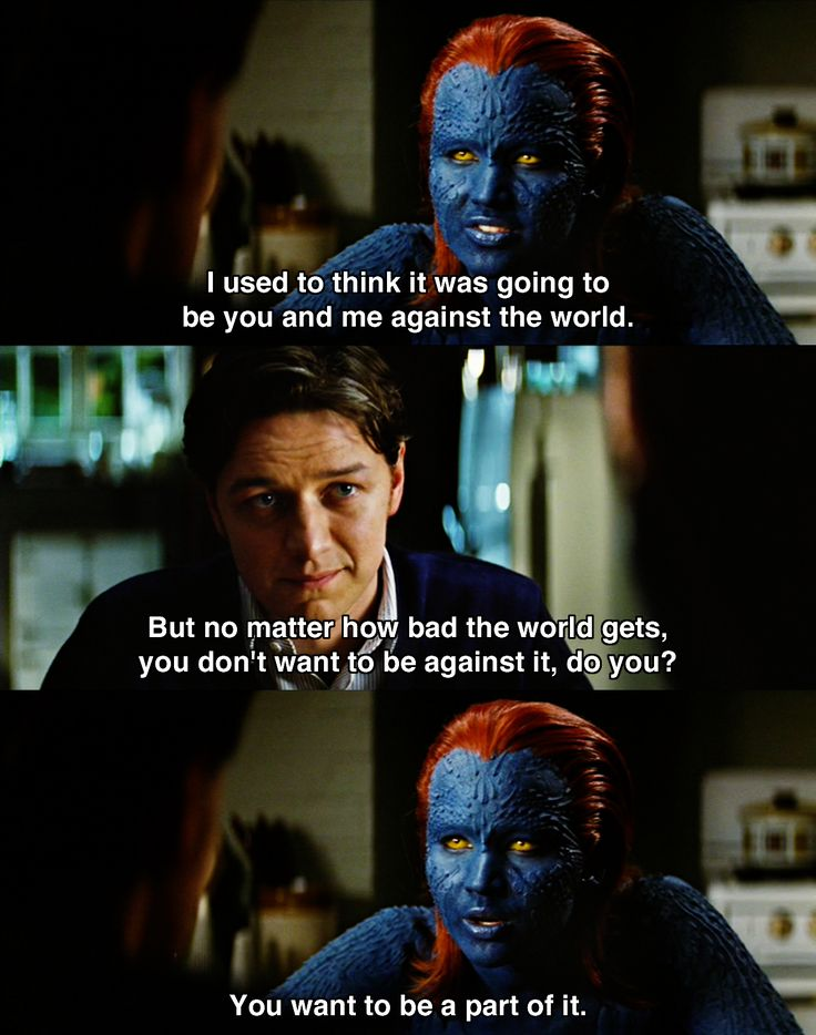 x men first class quotes - photo #4