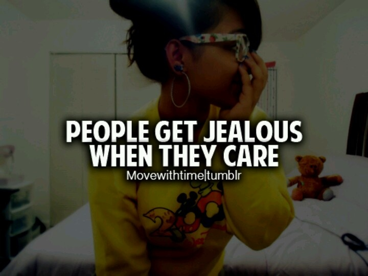 Teen Jealousy Quotes 58