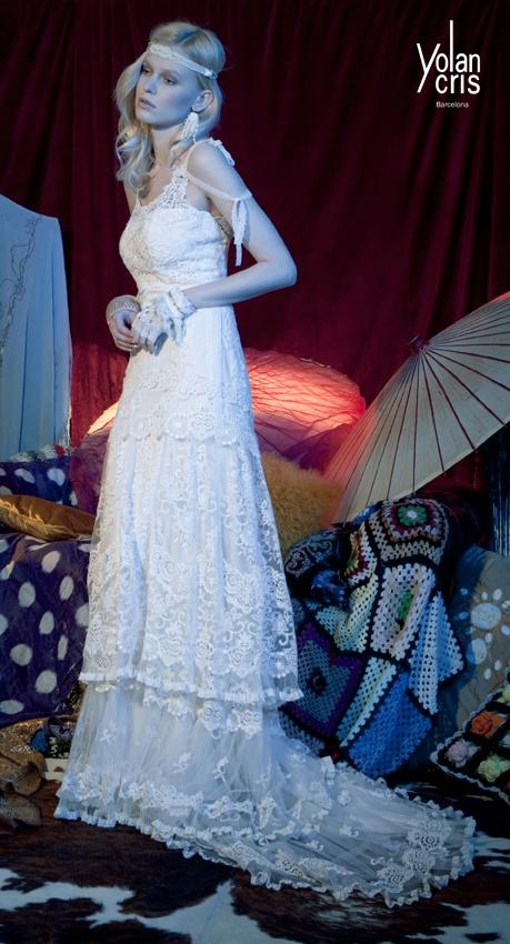 Atlanta Wedding Dress Atlanta Wedding Dress By Yolan Cris Vestidos Pinterest