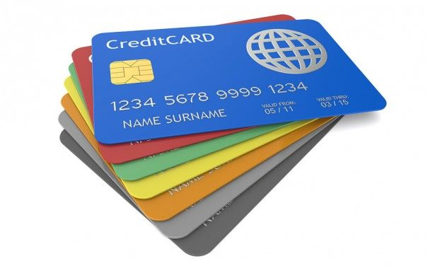 define credit card and debit card