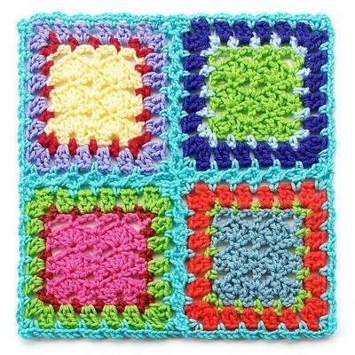 Flat Braid Joining by Gourmet Crochet