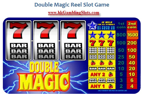 7 reel slot games