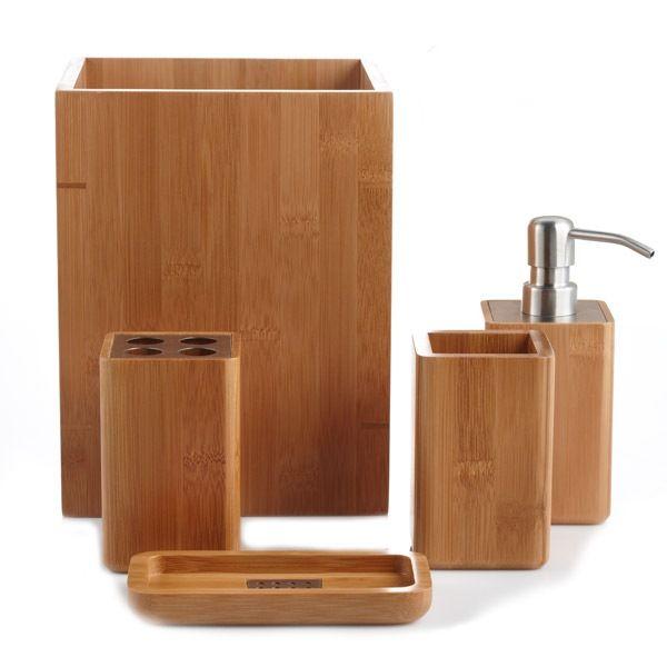 Accessoires salle de bain solutions pour la d coration for Accessoires de salle de bain bouclair