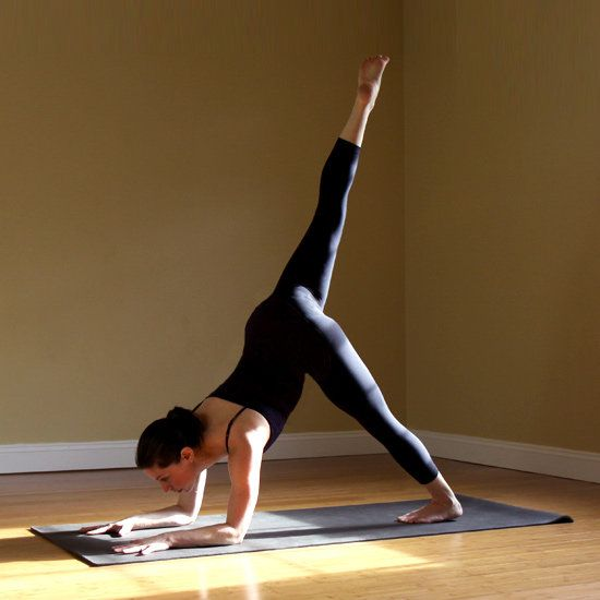 Want to balance in forearm stand yoga sequence to get you for Floor yoga poses