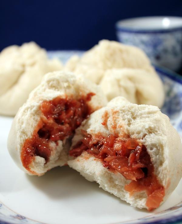 heh ya kay char bak so i ve made char siu pork before and char siu bao ...