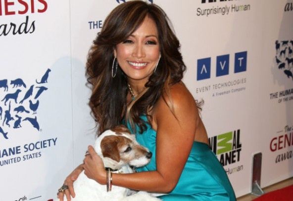 Carrie Ann Inaba | Adorn Me | Pinterest