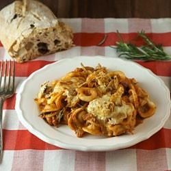 Crunchy Chicken Casserole | Food: Pasta | Pinterest