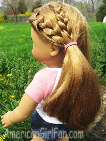 cute hairstyles for black females : cut hairstyles for dolls picture ideas with wavy hairstyle shoulder ...