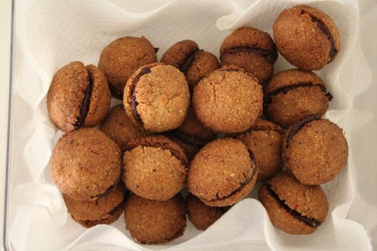 Pin by Amo la mia famiglia on dolci italiani. italian desserts | Pint ...
