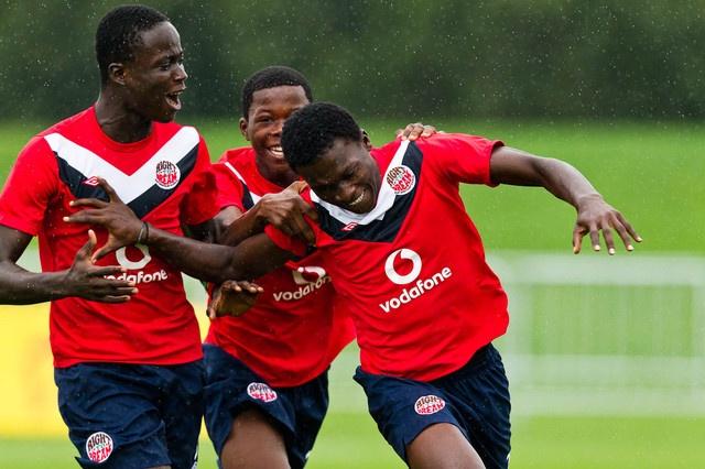 manchester united u15 squad