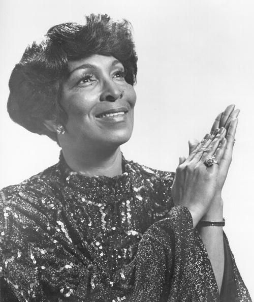 14 1929 – december 19 2012 a key voice of gospel's golden age