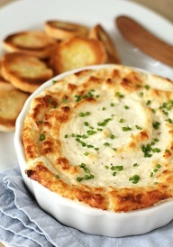 Hot Onion and Cheese Dip | Dips--Sweet & Savory | Pinterest