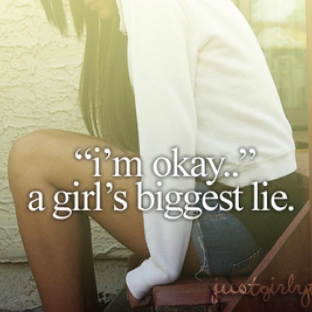 I'm Fine Quotes Tumblr