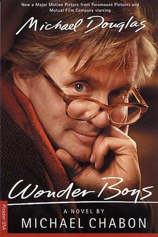wonder boys by michael chabon Chabon decided to push forward with ''kavalier & clay,'' he says, after reading jonathan yardley's review of ''wonder boys'' in the washington post the review ended with an exhortation that chabon took seriously.
