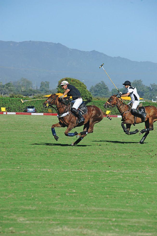 Santa Barbara Polo