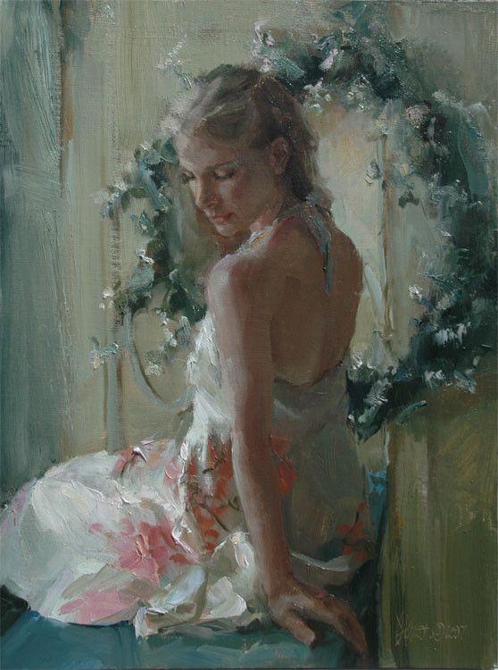 ♡♥ Artist: Johanna Harmon