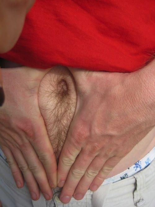 Looks like a vagina