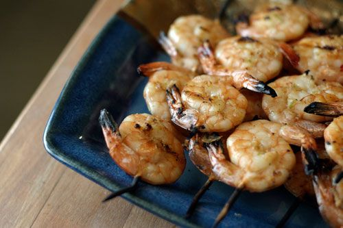 Whiskey soaked shrimp | Recipes | Pinterest