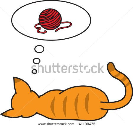 Free Clip Art Knitting - Bing Images | Cats Rule | Pinterest