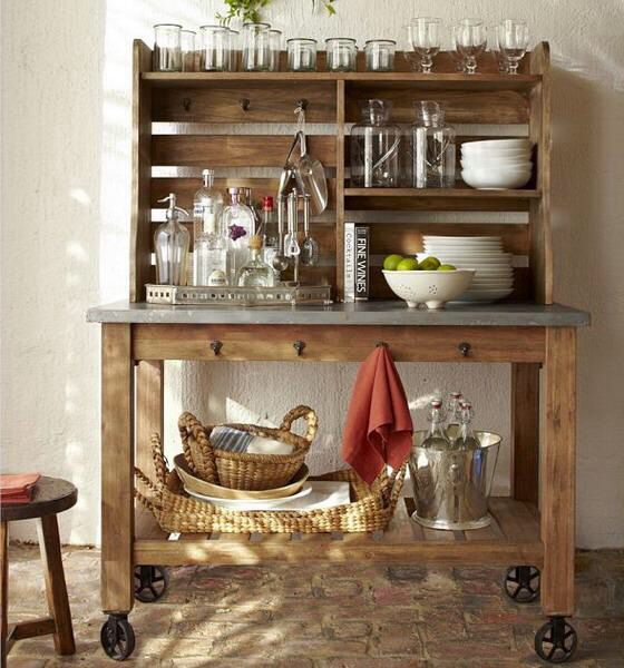 Coffee Bar Home Project Ideas Pinterest