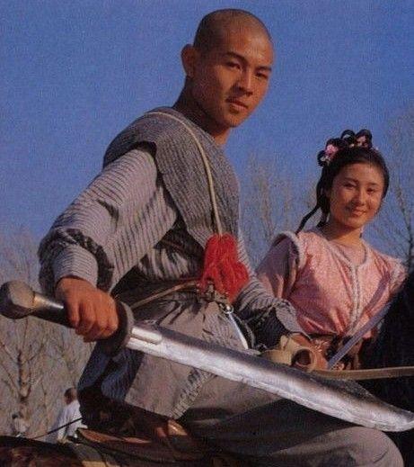 In 1982, wushu champio...