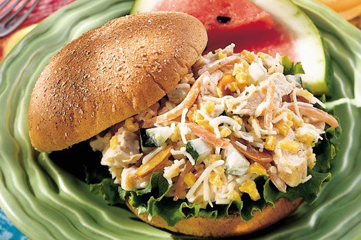Jamaican Chicken And Rice Salad Recipes — Dishmaps