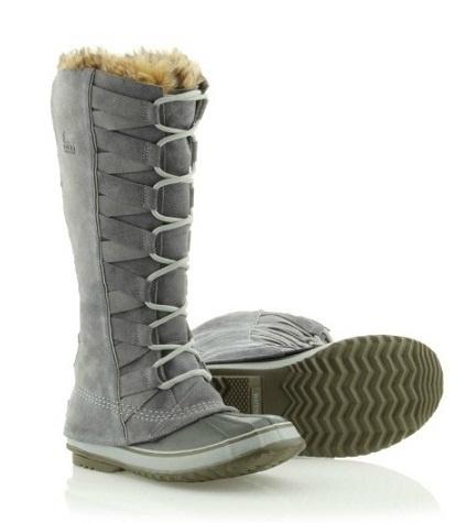 SOREL Women's Cate of Alexandria    ShoeVillage.com