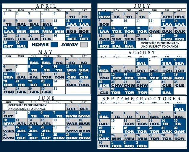 New York Yankees Schedule | 2016 Car Release Date