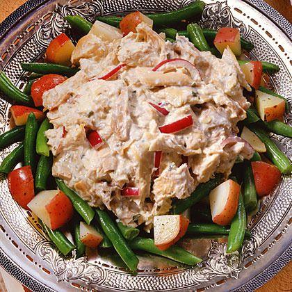 Tarragon Chicken Salad by Cooking Light | Food | Pinterest