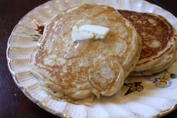 Classic pancakes…made these and cooked them in coconut oil and they ...
