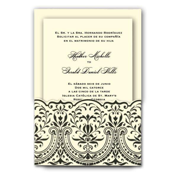 Printable wedding invitations michaels wedding ideas pinterest