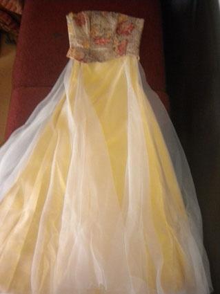 Robe de mariée Pronuptia collection 2003  Robes de mariée et ...