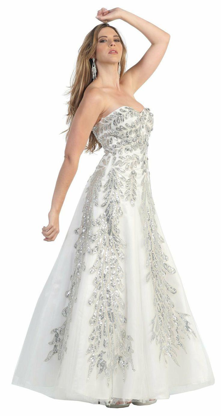 Pinterest for Amazon designer wedding dresses