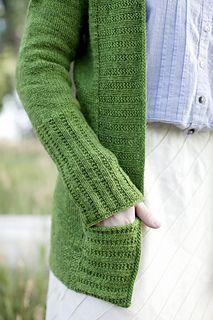 Anne's Sweater, Green Gables Knits | knitting | Pinterest