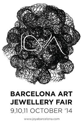 JOYA Barcelona 2014 –