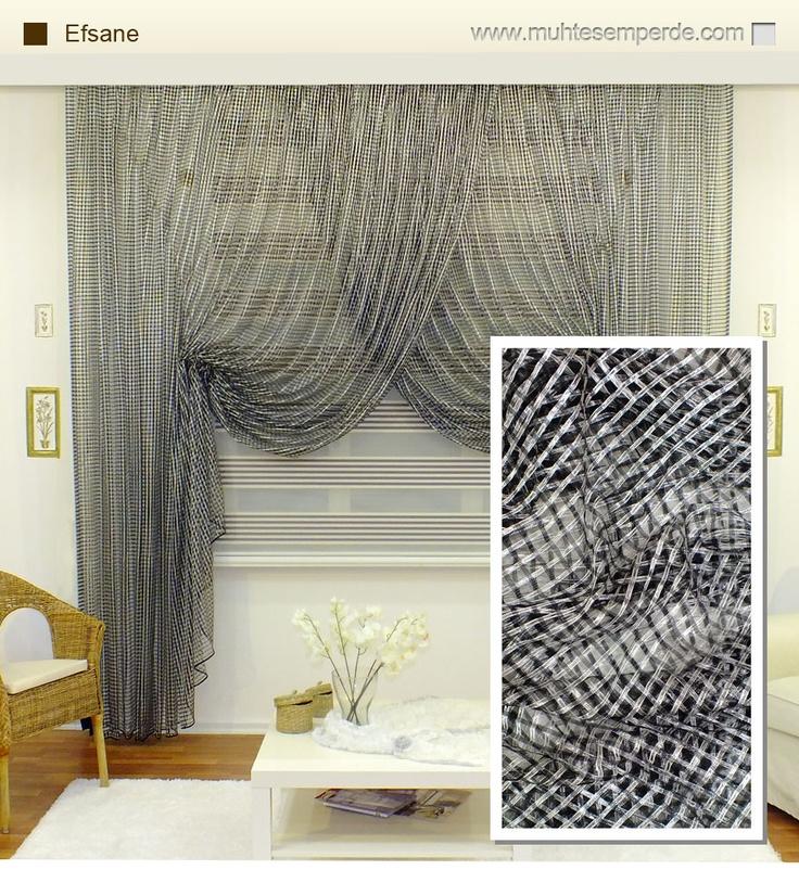 Curtain, Perde, Shtory