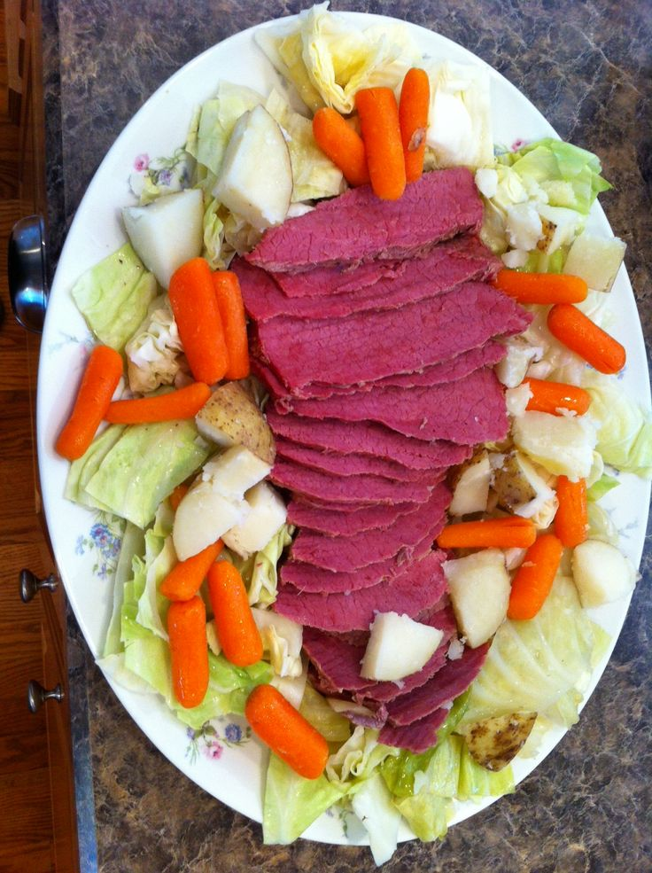 Guinness Corned Beef | health&&yummy | Pinterest