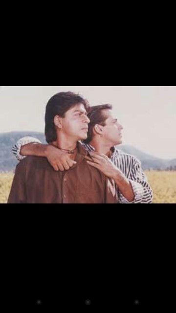 Karan Arjun | Shah Rukh Khan Movies part 2 | Pinterest