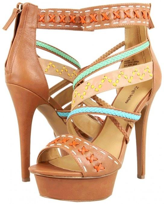 ZiGi Shoes
