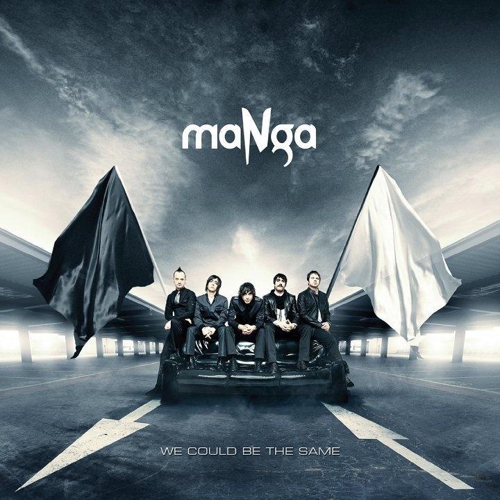 manga eurovision music