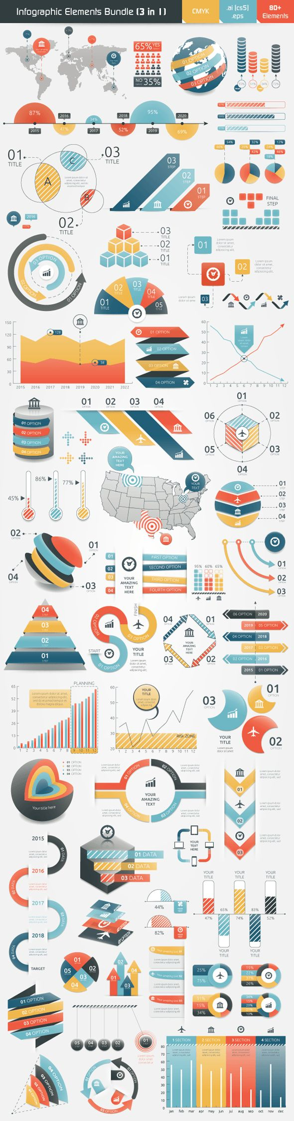 Best infographics 2018 book