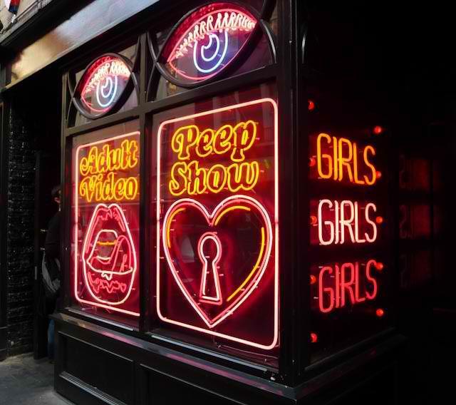 london restaurants bodega negra