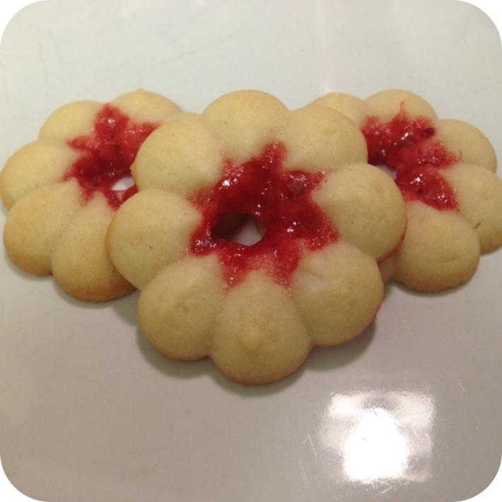 Classic Spritz Cookie Recipe | yummy | Pinterest