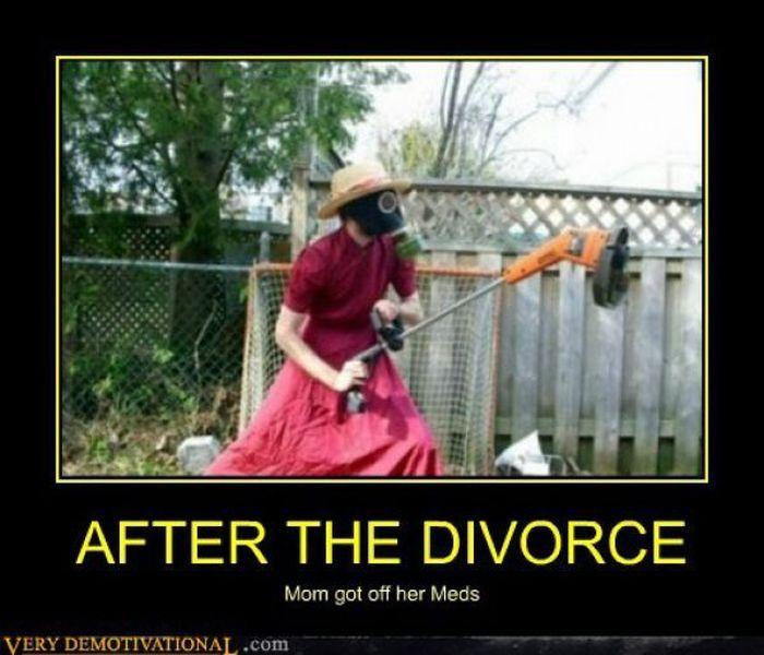 Funny Memes For Divorce : After the divorce memes pinterest