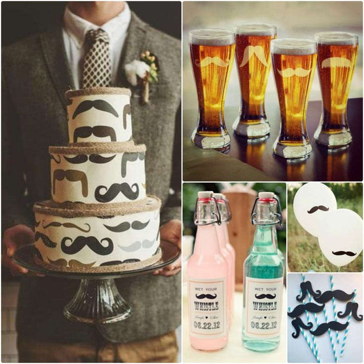 Adult birthday party theme ideas